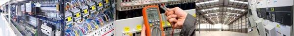 Instalaciones y mantenimiento baja tensión